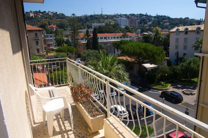 Appartamento Corso Italia 4 - Bordighera