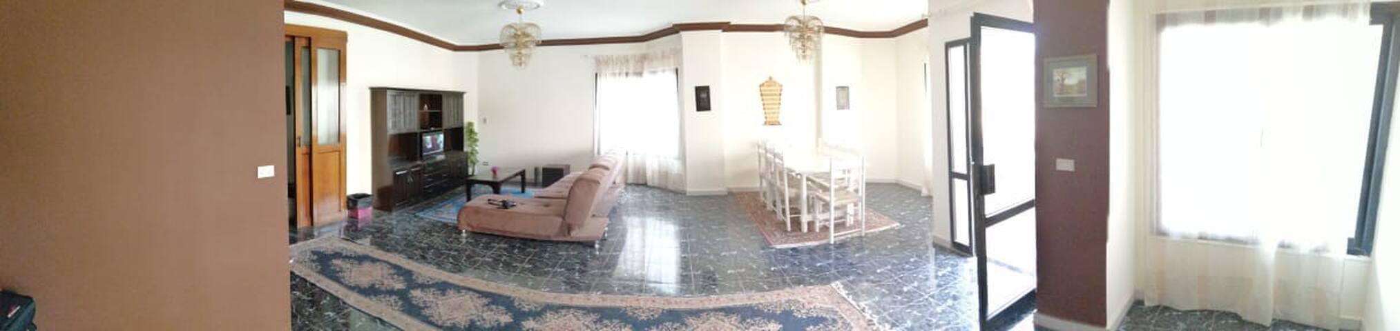 Nice Single Room Near Genena Mall