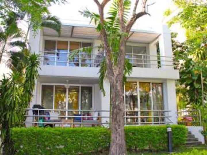 Beach Villa in Rayong Thailand