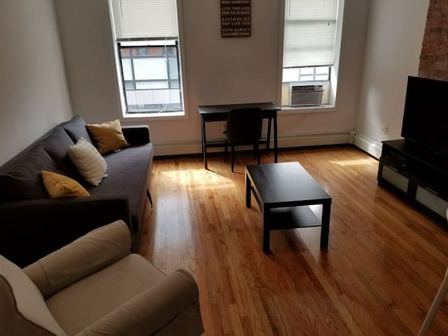 Amazing Boutique 1 Bedroom In Hoboken Apartments For Rent In Hoboken New Jersey United States