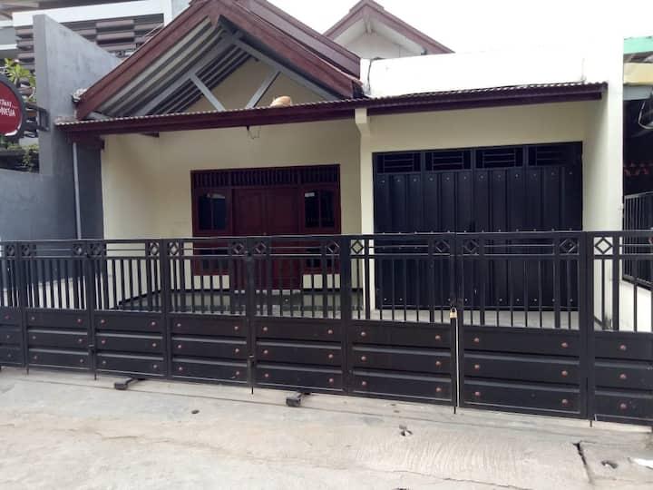 Village nakula Tumpang Malang near market