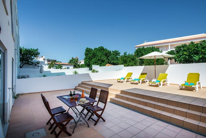 Apartment Limonera |Beautiful 2 bedroom garden apartment