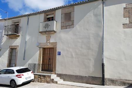 Apartamentos Altozano en centro histórico Trujillo
