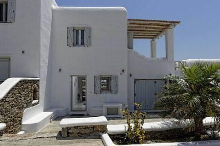 Villa Alexa - Kalafati - Villa