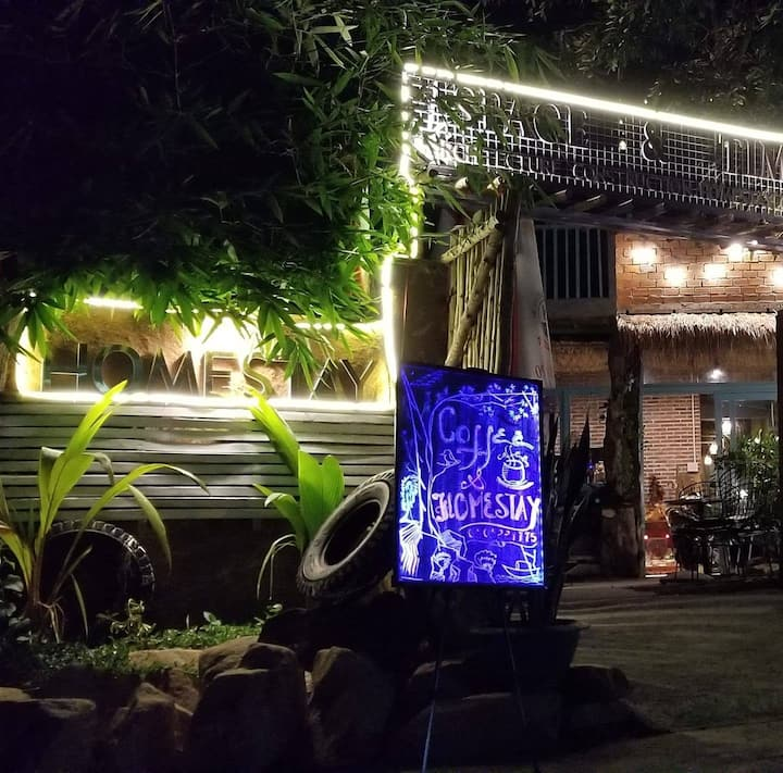 Homestay Nha Trang Space & Time