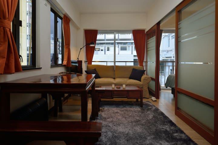 Stylish Soho - Χονγκ Κονγκ - Διαμέρισμα
