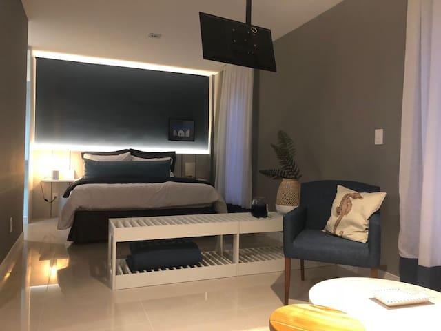 Apartamento muito novo em Cabo Frio