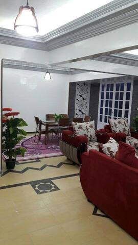 Villa in Reemavyera hotel - Safaga - House