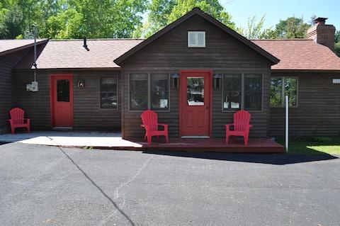Creekwood Cabin