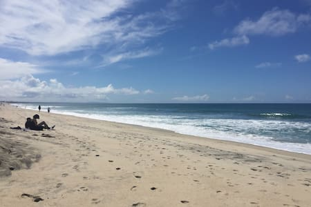 Across the street from Beach!!! - Carlsbad - Talo