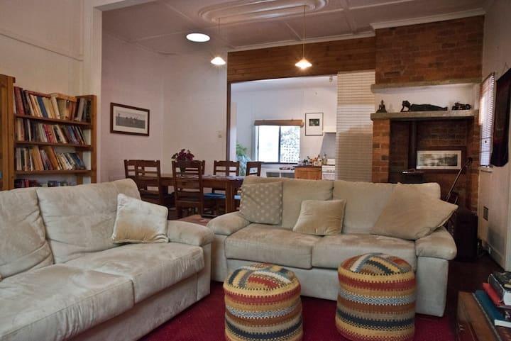 The Beach house - Fremantle