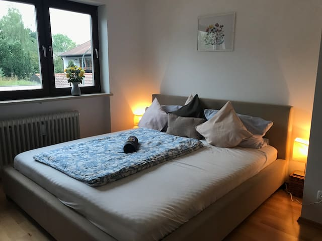 Apartment MÜNCHEN/Munich - Up to 3 people
