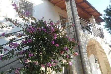 Villa margherita - Ascoli Piceno
