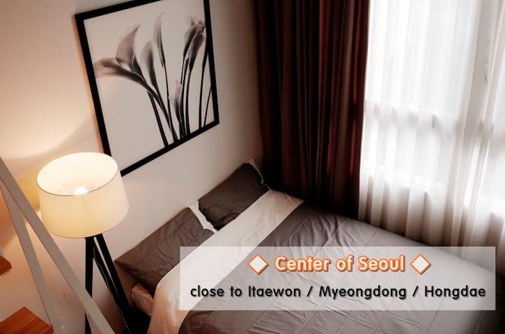 [D] Center of Myeongdong&Hongdae