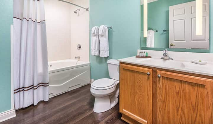 Club Wyndham Tamarack - Comfy 2 Bedroom