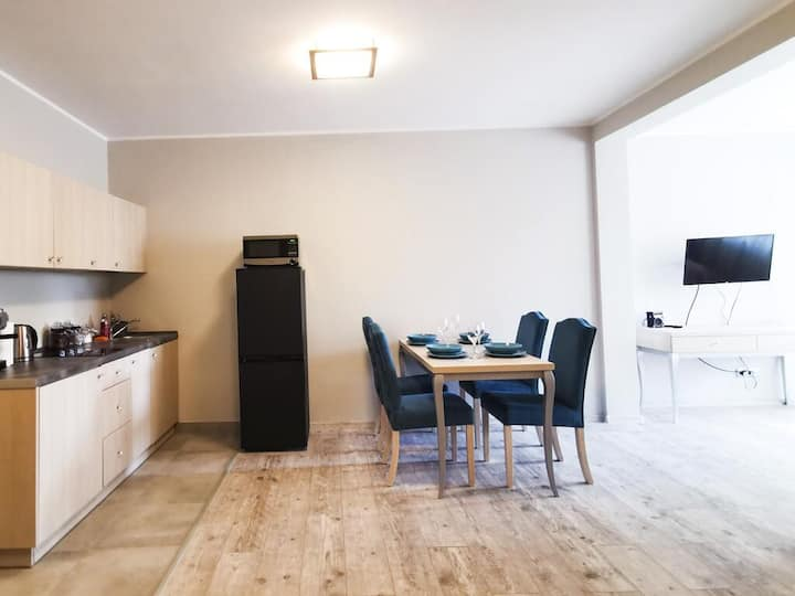 apartament dla 2 osób