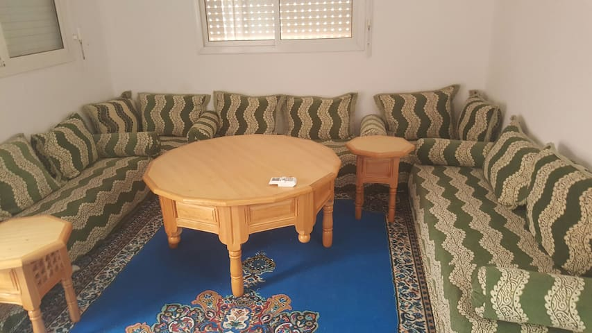 cozy house at Tamansort near marrakech for cheap