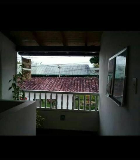Posada Mi Balcón Guadalupeño