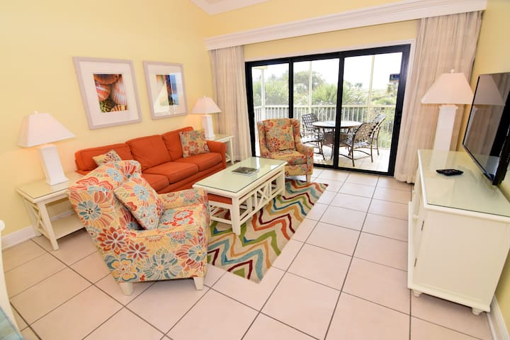 Captiva Beach Villa 2126 - Captiva - Apto. en complejo residencial