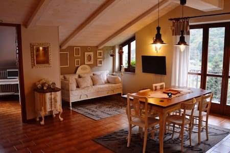 La Mansarda Apartment