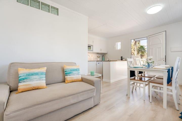 Apartamento nuevo en complejo exclusivo