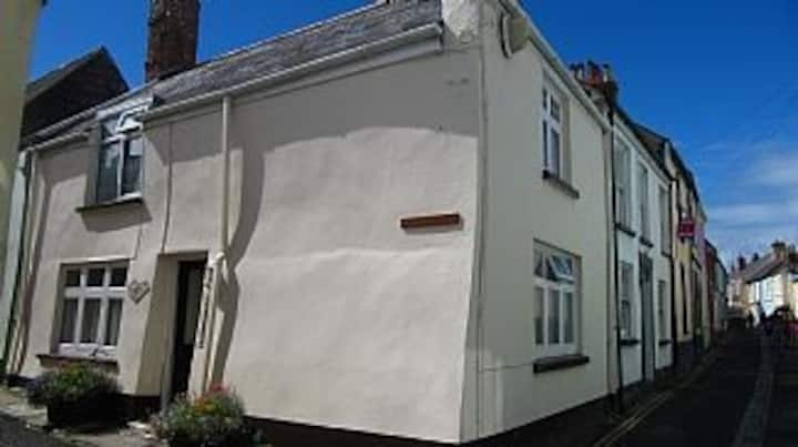 Shipwrights Cottage, Appledore