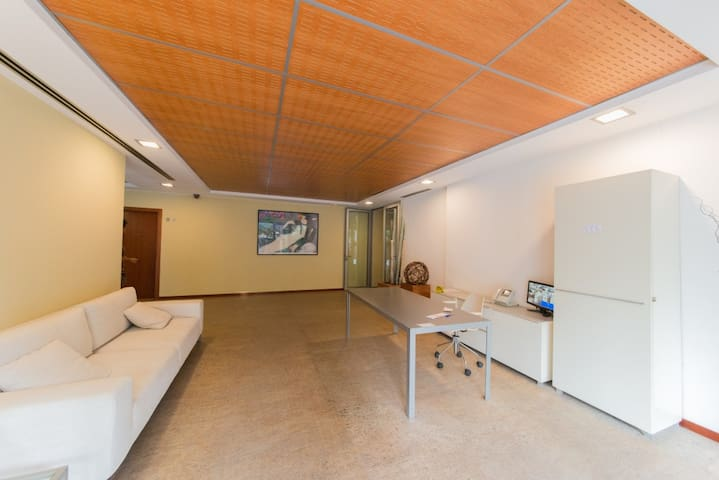 Fantastic apartments with direct sea view. - Platja d'Aro - Appartement