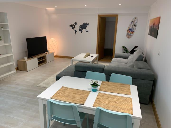 Apartamento Eira, recién reformado!!