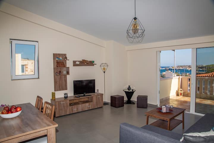 Catherine's Comfort Apartment Νο3