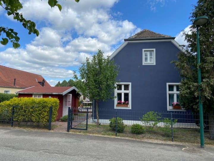 Ferienhaus am Senftenberger See