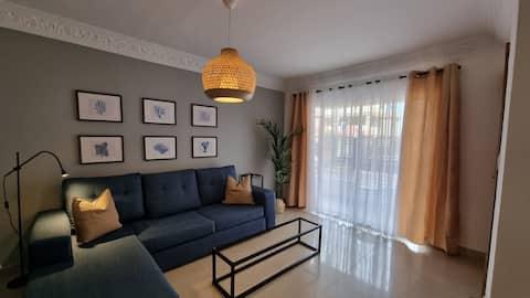 Santo Domingo Luxury Apartments.