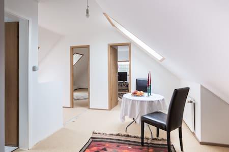 Schöne Wohnung in toller Lage - ハンブルク