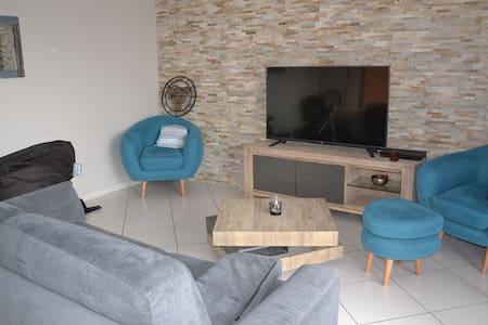 Appartement calme, proche transports/  Eurexpo - Saint-Priest - Apartmen