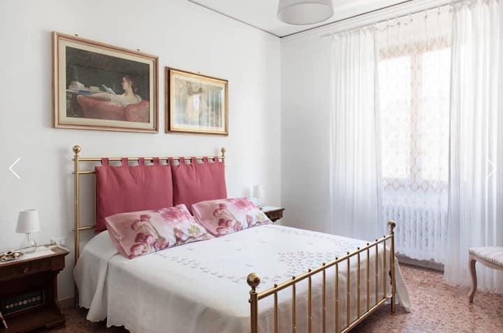 Franca's Apartment