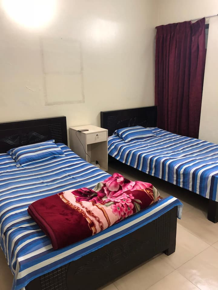 Private Room in Ramna