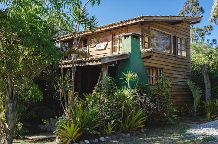 Pousada Morada Amazona - Cabana 4