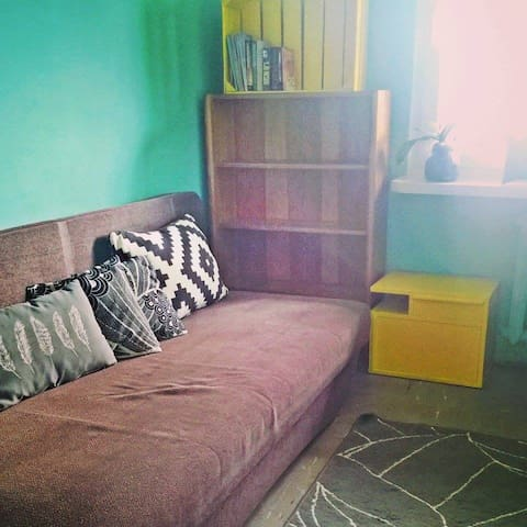 Cozy room for two persons in the center of Cracow - Krakov - Dům