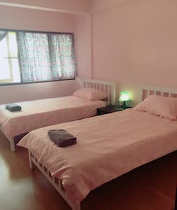 Cozy homestay near BTS - Khlong Ton Sai