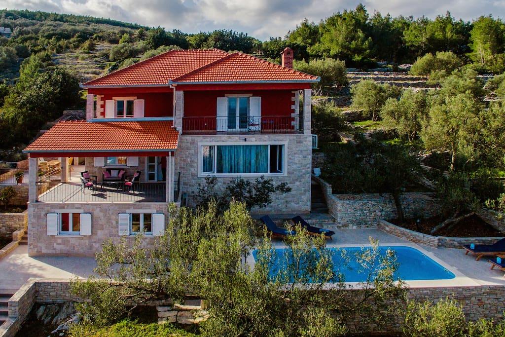 Villa Oasy