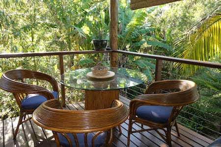 Kookaburra Cottage at Uralba Eco Cottages
