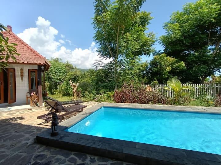 Holygreen Bali