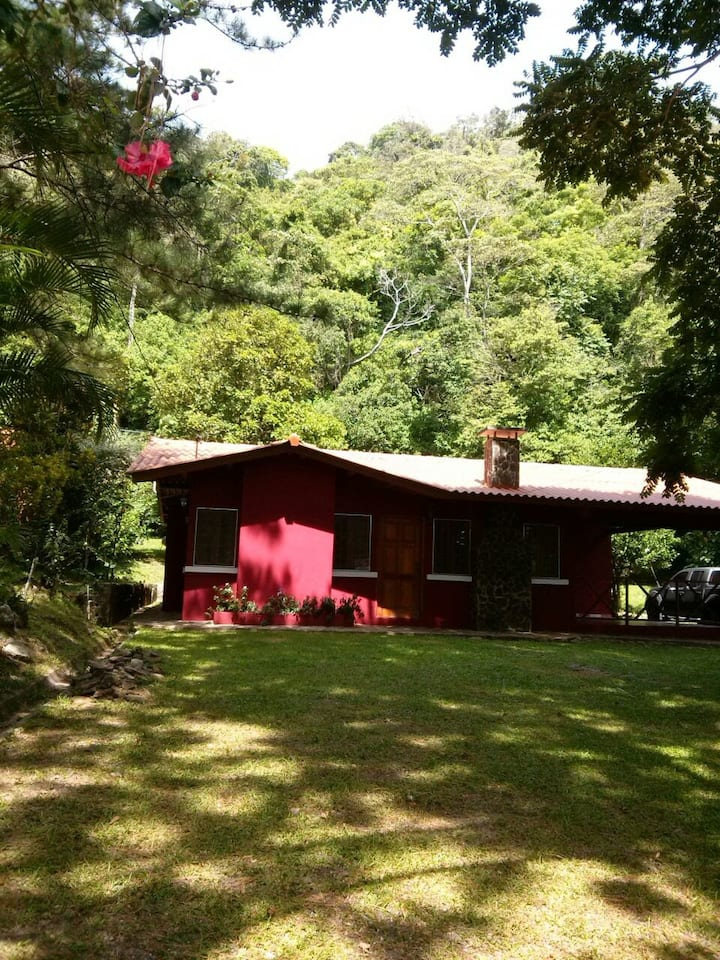 Panamá, Altos del María , House,$600 Monthly,LTerm