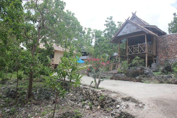 Coral Garden Ensuite