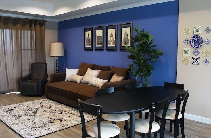 2 Bedroom Apartment, Khao Yai