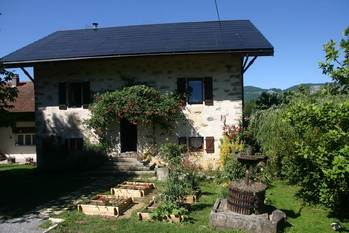 Cottage 90m² - 2 bedrooms