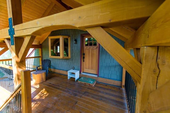 Top Floor View Suite