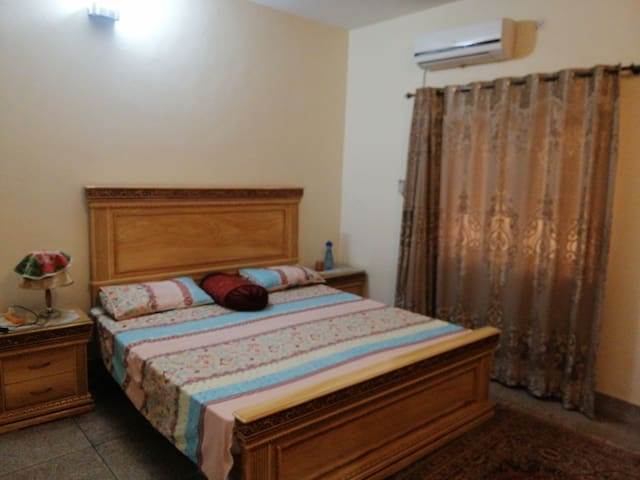 Reasonable furnished rooms avaliable