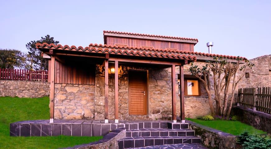 Cabaña do Pieiro