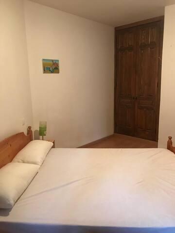 Acogedora habitación en Navarredonda de Gredos