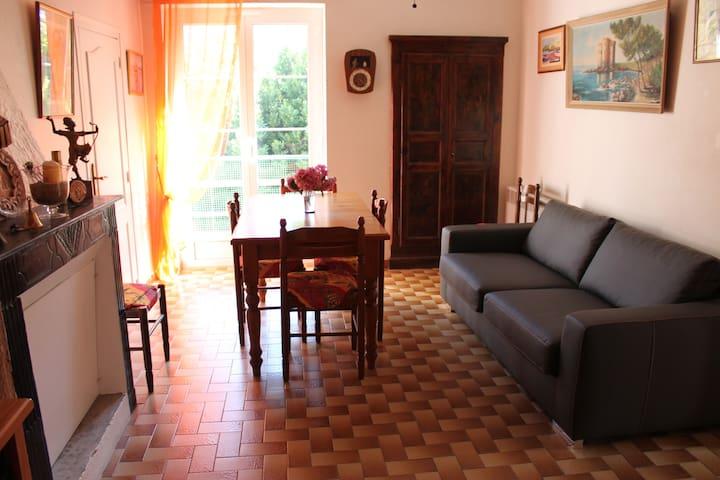 appartement pour vacances - Sisco - Pis